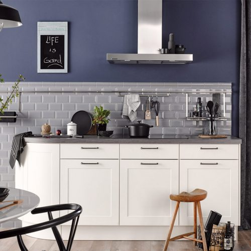 Cocinas modernas y de dise o calidades precios for Mobiliario de cocina precios