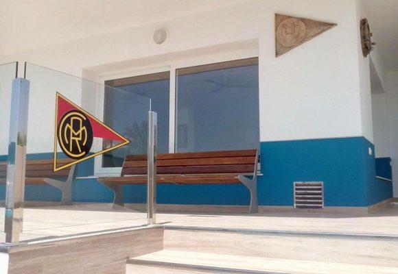 Club Náutico Puerto de Mazarrón
