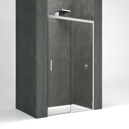 Comprar mamparas de ducha online precios tipos - Mamparas lasser precios ...