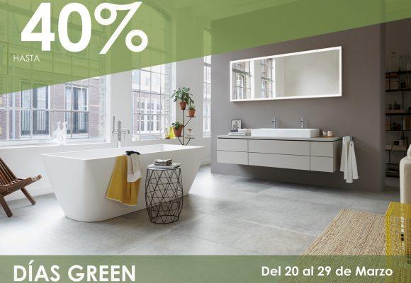 ¡Llegan los Días Green a Gibeller!