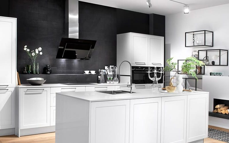 6 consejos para tener tu cocina ideal de tendencia
