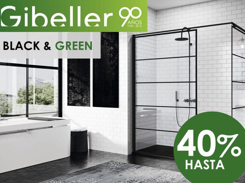 ¡Llega el Black & Green a Gibeller!