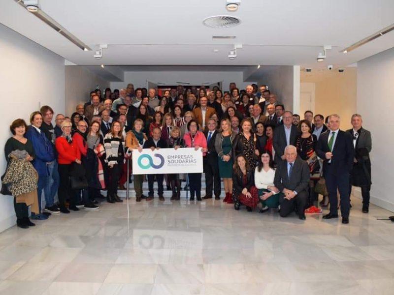 """Gibeller y """"Empresas Solidarias"""", un proyecto con corazón"""