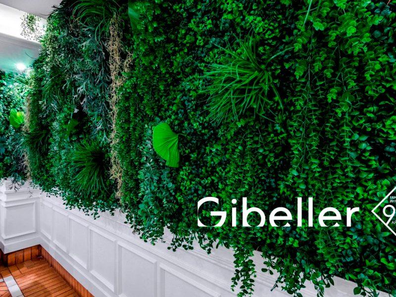 ¿Cómo hacer un Jardín Vertical sin mantenimiento?