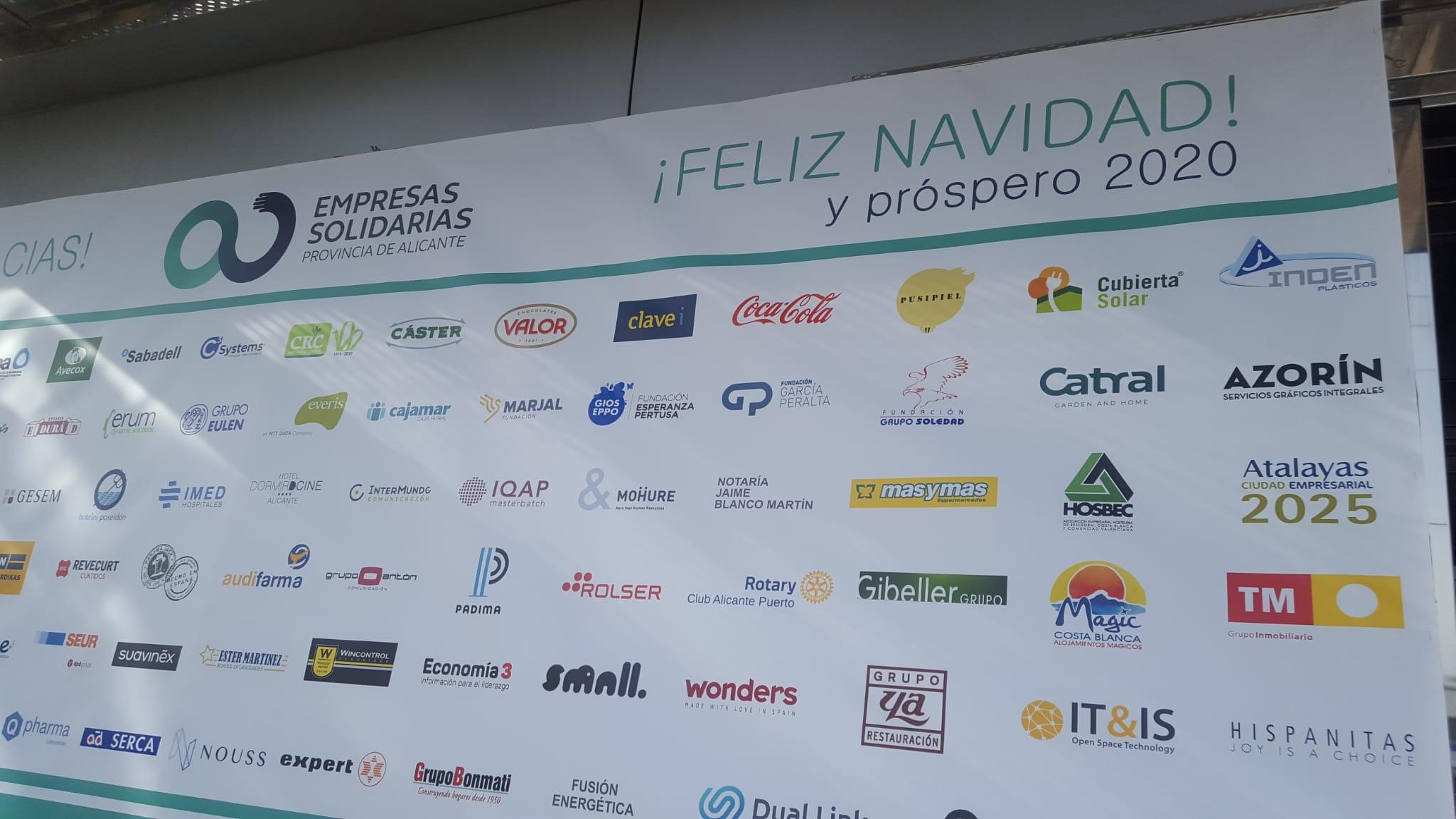 marcas colaboradoras en empresas solidarias