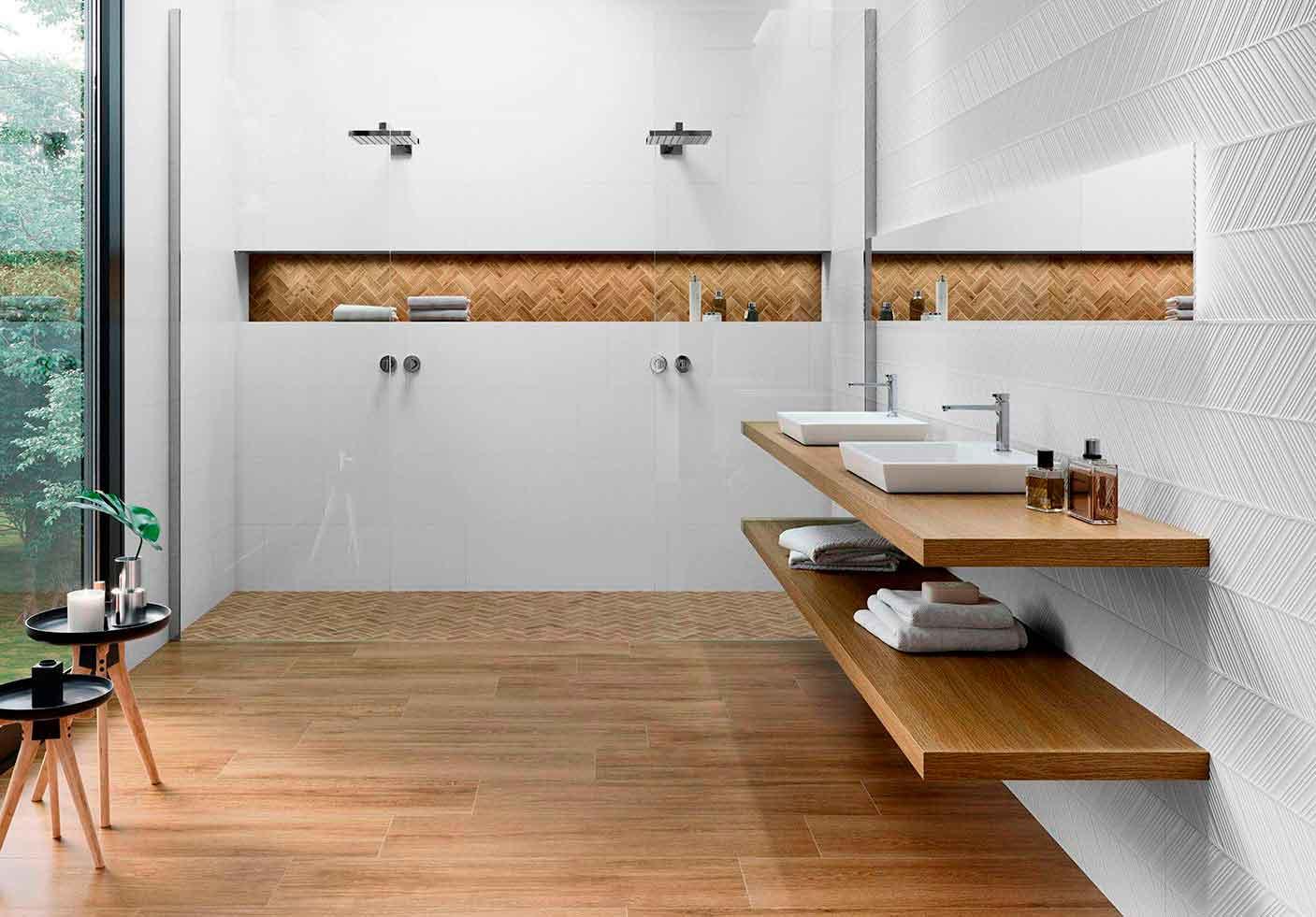baños antibacterianos
