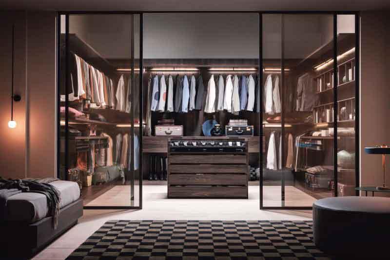 Armarios y vestidores : los 5 mejores para decorar tu casa