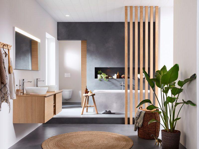 Lo último en Baños Modernos diseñados por Philippe Starck y Bertrand Lejoly