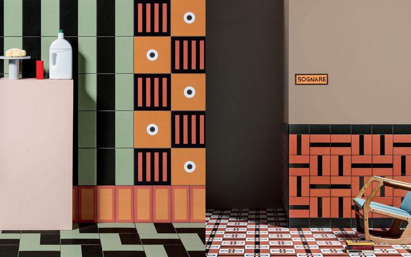 Azulejos que Revolucionan el nuevo concepto de Diseño