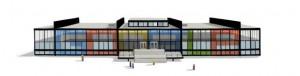 Mies van der Rohe construye en Google un edificio