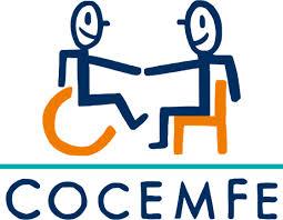 Gibeller con la Confederación Española de Personas con Discapacidad Física y Orgánica