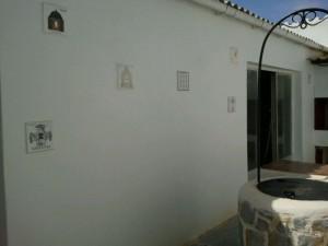 Gibeller :Regalo de la Santa Faz 2012 en Alicante