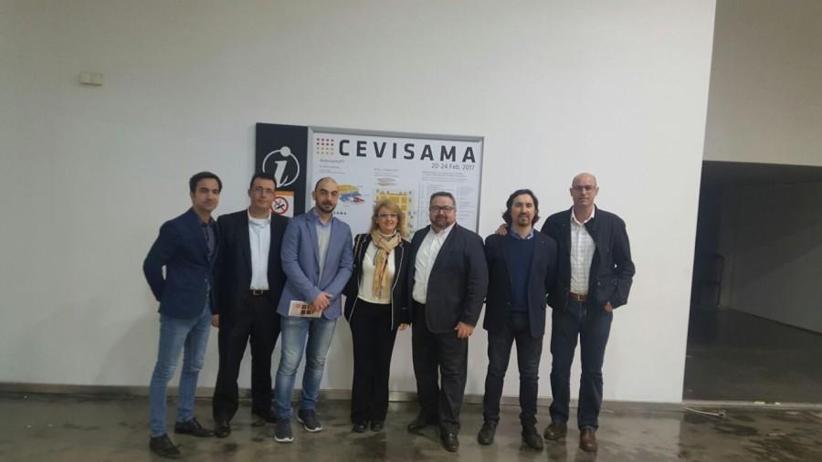 Tendencias, innovación y mucho estilo en CEVISAMA 2017