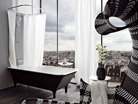 """Zucchetti y Kos presenta """"Morphing"""", la revolución del diseño en cuartos de baño"""
