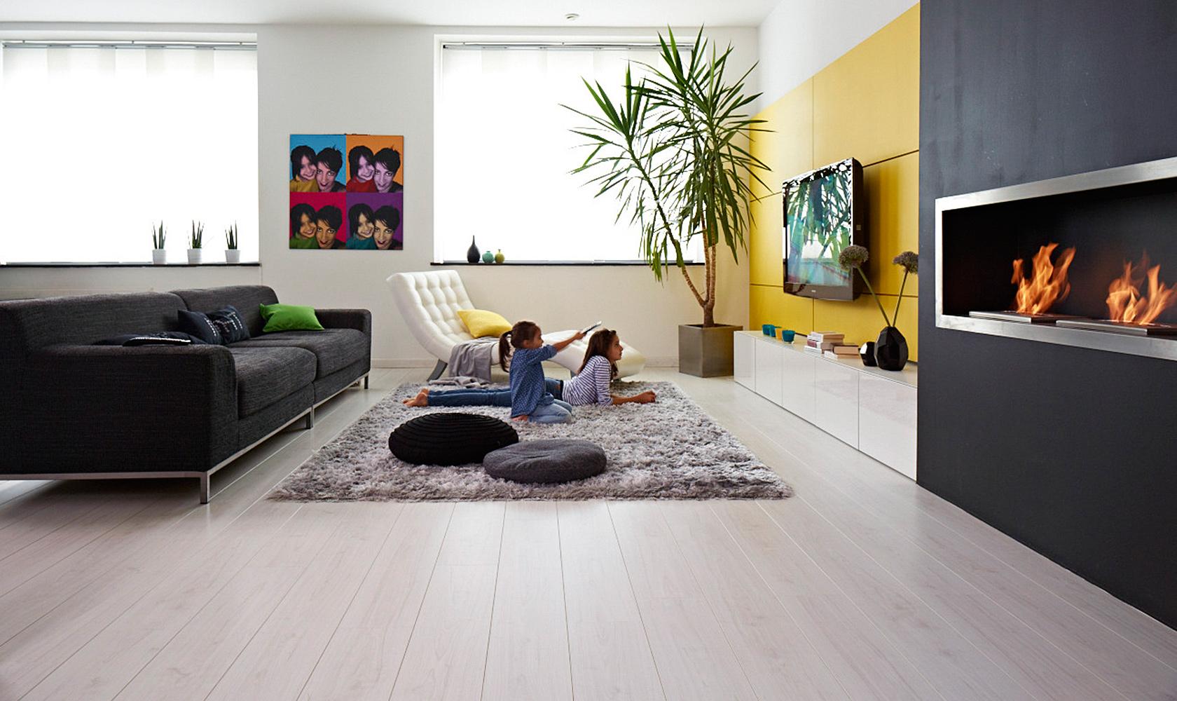 Parquet, una muy buena solución para el hogar