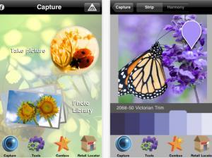 Poderosa herramienta para el interiorismo, iPad3