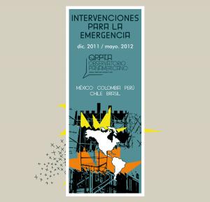 "Concurso 2011-2012 ""Soluciones a nivel técnico, infraestructural o arquitectónico"""